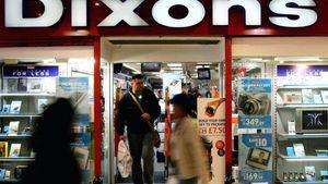 Συγχωνεύονται Dixons-Carphone
