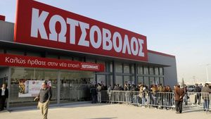 Κωτσόβολος: Στο 24,1% το μερίδιο αγοράς