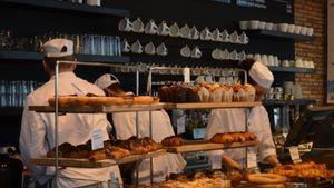 Νέο κατάστημα Focaccino στη Θεσσαλονίκη