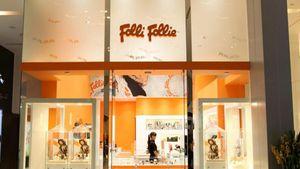 Ανοδική πορεία για τη Folli Follie