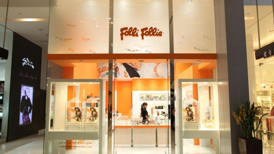 Folli Follie: Αύξηση του ενοποιημένου κύκλου εργασιών