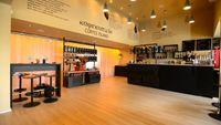 Νέα εταιρική ταυτότητα για τα Coffee Island
