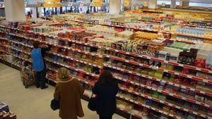 ΙΕΛΚΑ: Οι καταναλωτές προτιμούν τα s/m σε περίοδο οικονομικής κρίσης