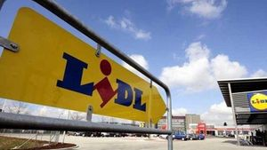 Lidl Hellas: Προχωρά το κατάστημα στη Νάξο
