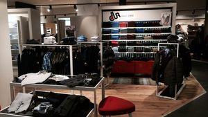 DUR: Νέο κατάστημα στη Σόφια