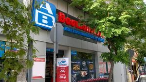 ΑΒ Βασιλόπουλος: Δυναμική ανάπτυξη στη Βόρεια Ελλάδα