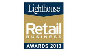 Lighthouse: Χορηγός τίτλου των RETAILBUSINESS AWARDS 2013