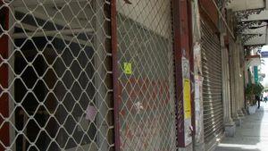 ΕΣΕΕ: Μειώθηκαν τα «λουκέτα» στην Αθήνα – Αυξήθηκαν στον Πειραιά