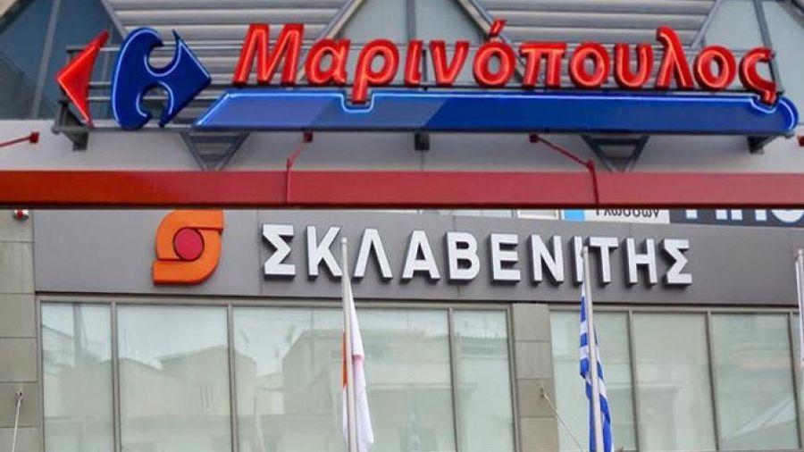 """Μαρινόπουλος: Περνά στα """"χέρια"""" του Σκλαβενίτη στις αρχές Μαρτίου"""