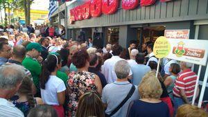 Mασούτης: Η επίσημη είσοδος στην Αττική και τα σχέδια για την συνέχεια