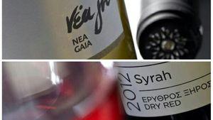 Mediterra Winery: Διακρίσεις εντός κι εκτός συνόρων
