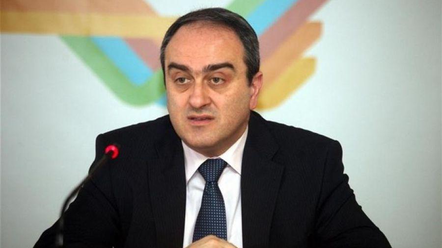 Σκορδάς: Ικανοποίηση για τους Περιφερειάρχες