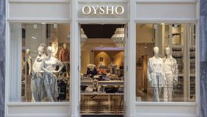 Oysho: Ανοίγει online κατάστημα σε όλες τις χώρες της ΕΕ