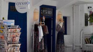 Η Oysho ανοίγει κατάστημα στη Μύκονο