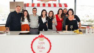Easy Bake Day Event από τους Μύλους Αγίου Γεωργίου
