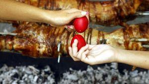 Έντονος ανταγωνισμός και προσφορές μειώνουν τις τιμές του Αρνιού