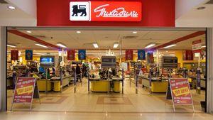 Carrefour Μαρινόπουλος Βουλγαρίας: Συγχωνεύεται με τα s/m Piccadilly