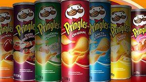 ΑΤΛΑΝΤΑ : Ανέλαβε τη διανομή των Pringles
