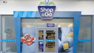 Νέο AB Shop & Go
