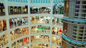 Aνάκαμψη για εμπορικά κέντρα/καταστήματα