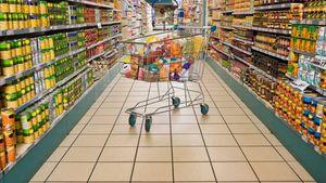 Σουπερμάρκετ: Σταθερές οι πωλήσεις τα Χριστούγεννα