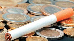 Στα 10 λεπτά οι αυξήσεις στα τσιγάρα