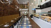 Τυροκομείο Κωσταρέλου: Νέο κατάστημα στο Κολωνάκι με καινούργιο concept