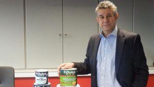 BIBEXΡΩΜ: Επαναλανσάρει τα Dulux Trade