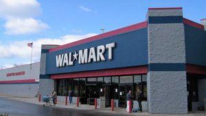 Η Walmart παραμένει ο μεγαλύτερος retailer παγκοσμίως