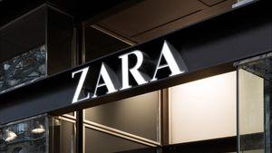 Inditex: e-shop για την ΖΑRA