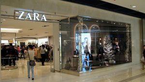 «Έσκασε» η εφαρμογή για το click inside της Zara