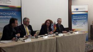 Στις 13 οι ελληνικές εταιρίες στη διεθνή έκθεση transport logistic