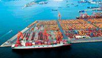 Cosco: 18,4% αύξηση διακίνησης εμπορευματοκιβωτίων στους προβλήτες ΙΙ και ΙΙΙ στο εξάμηνο