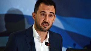 """Ημερίδα για την """"Εφοδιαστική αλυσίδα Αδριατικής-Ιονίου και Εγνατίας"""" στην Ηγουμενίτσα"""