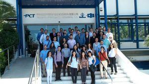 Ελληνική Εταιρεία Logistics: 2nd Youth Engagement Workshop in Logistics