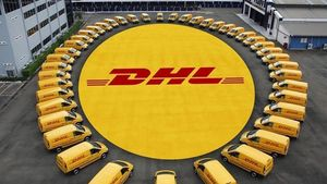 DHL Express: Συμμετέχει στην έκθεση «Ποσειδώνια 2016»