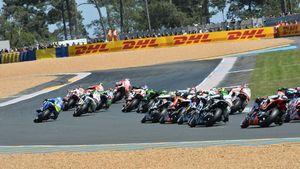 DHL: Eπίσημος Συνεργάτης Logistics του MotoGP