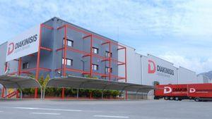 Diakinisis: Νέος διευθυντής πωλήσεων & ανάπτυξης