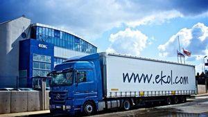 Eπενδύσεις άνω των 2 εκατ. ευρώ ετοιμάζει η Ekol