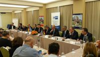 Ελληνογερμανικό Επιμελητήριο: Θα φτιάξει το πρώτο Εθνικό Περίπτερο στη Διεθνή Έκθεση Μεταφορών και Εφοδιαστικής Αλυσίδας
