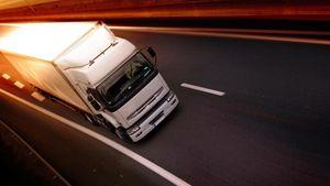 «Πρωταθλήτρια» η Βόρεια Ελλάδα στις οδικές εμπορευματικές μεταφορές