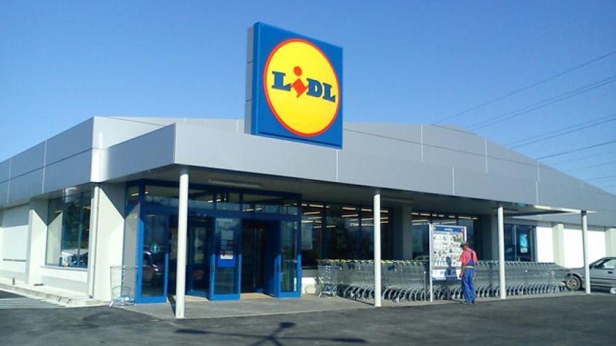 Lidl: 10 χρόνια για το Κέντρο Logistics στην Πάτρα