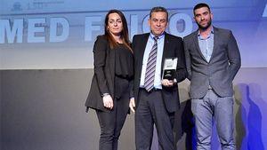 MEDFRIGO: Σημαντικές διακρίσεις στα Sales Excellence Awards 2018