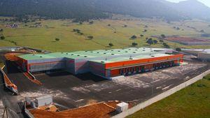 Metron Logistics: Αναλαμβάνει τη διανομή της Χρυσά Αυγά στη Β. Ελλάδα