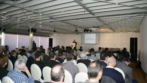 "Optimum: Επιτυχής η εκδήλωση με θέμα ""Cloud και Πρωτοπόρες Τεχνολογίες Logistics"""