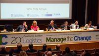 Ολοκλήρωσε τις εργασίες του το 20ο Πανελλήνιο Συνέδριο Logistics