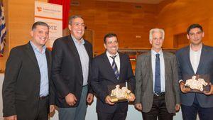 Πλαίσιο: Διάκριση σε διαγωνισμό Logistics