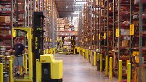 Ερχεται μεγάλη ανάπτυξη στον κλάδο των logistics
