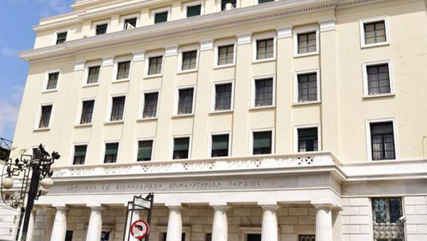 Πρωτόκολλο συνεργασίας ΕΒΕΠ με την Ελληνική Εταιρία Logistics