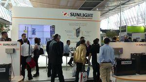 Συστήματα Sunlight: Με επιτυχία συμμετείχε στη διεθνή έκθεση CeMAT 2016